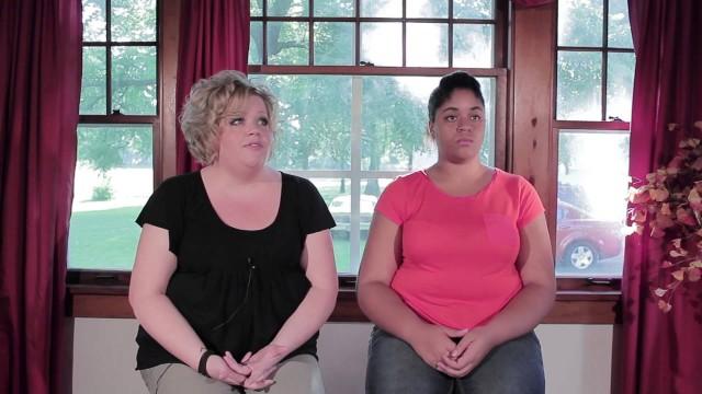 Kimberly Cavanaugh, Mother from Rape